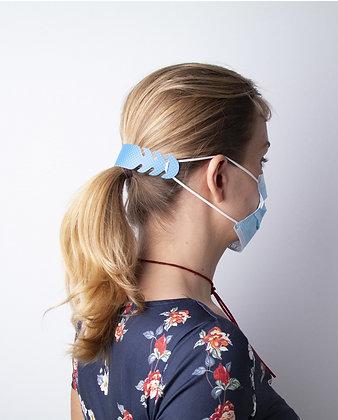 Ajusteur de masque OKY personnalisé quadri
