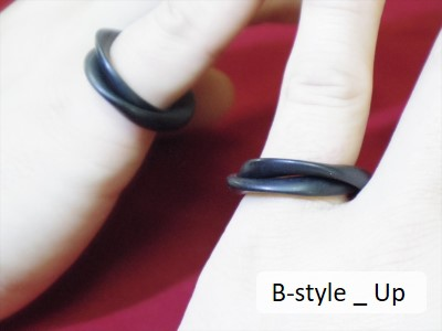 B-style _ Up