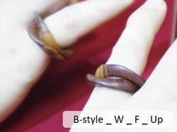 B-style _ W _ F _ Up