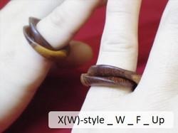 X(W)-style _ W _ F _ Up