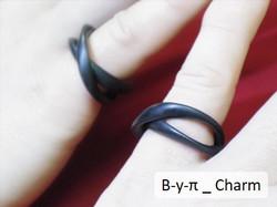 B-y-π _ Charm
