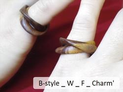 B-style _ W _ F _ Charm'