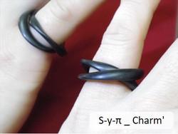 S-y-π _ Charm'