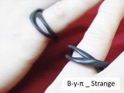 B-y-π _ Strange
