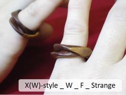 X(W)-style _ W _ F _ Strange