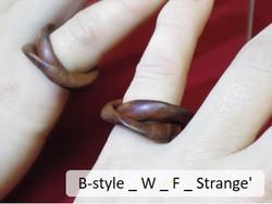 B-style _ W _ F _ Strange'