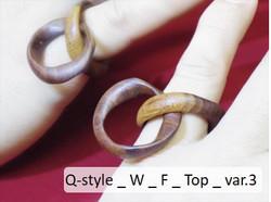 Q-style _ W _ F _ Top _ var.3