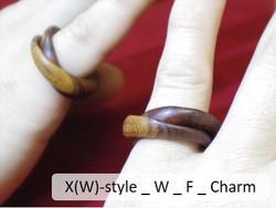 X(W)-style _ W _ F _ Charm