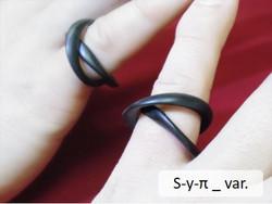 S-y-π _ var.