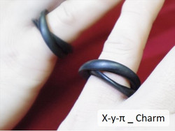 X-y-π _ Charm