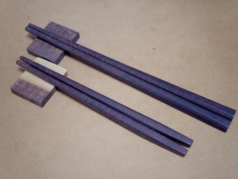 スネークウッド 箸