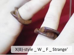 X(B)-style _ W _ F _ Strange'