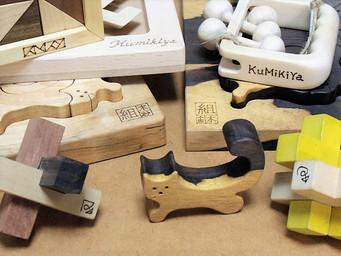 組木屋ブランド・ロゴマークについて