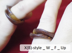 X(B)-style _ W _ F _ Up