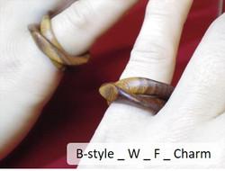 B-style _ W _ F _ Charm