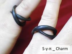 S-y-π _ Charm