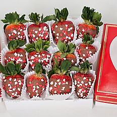 Sweetheart Berries (Milk)