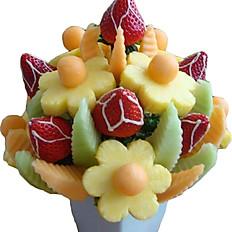 Tulips & Daisies