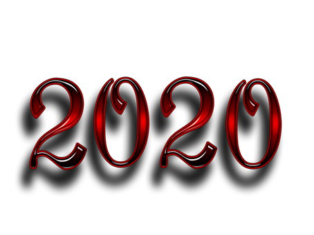 My Year of the Writer, 2020