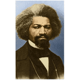 Frederick Douglass on July 4th