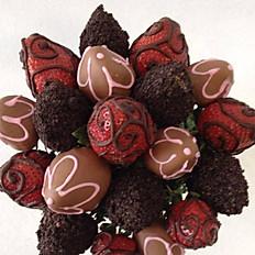 Strawberry Symphony