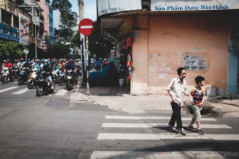 Saigon/HCMC