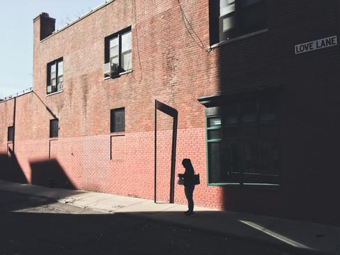 Love Lane, Brooklyn