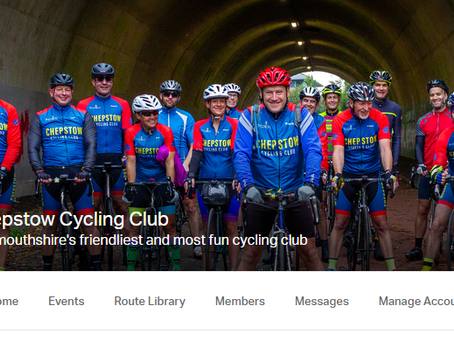 Ride with GPS - Club Account Guide