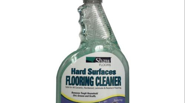 Hard Surfaces Flooring Cleaner