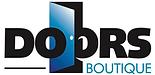 Logo Doors Boutique