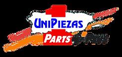 logo Unipiezas Parts Plus
