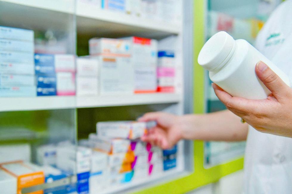 Super Farmacia Libertad