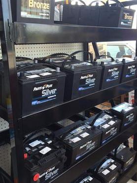 Productos Unipiezas Parts Plus
