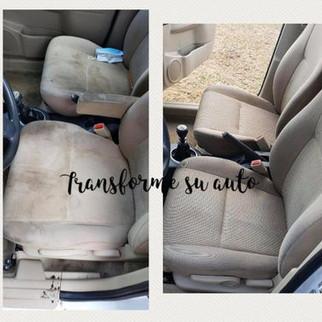 Fotos Transforma su auto