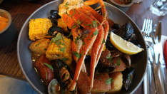 Review: Claw and Hammer, Tower Hill