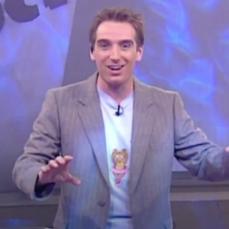 Sean Macintosh on TV