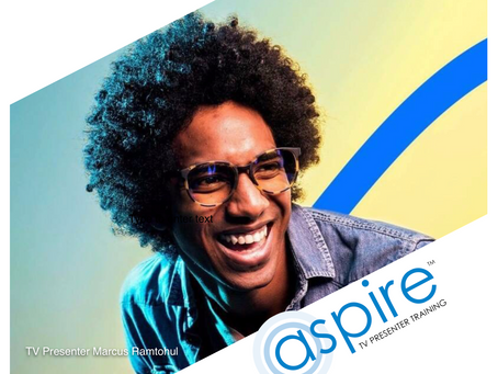 Final 2020 Courses with Aspire!