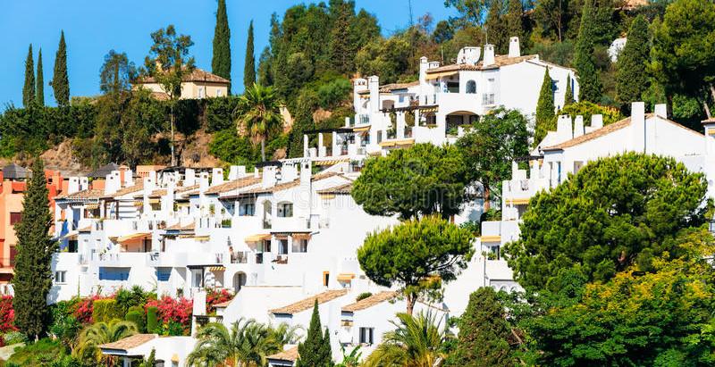 Location Spotlight - Live in Benahavis Spain