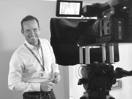 Learn something new this September & Book on a TV Presenter Course!