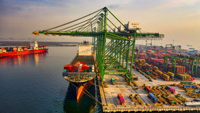 PPS are supporting and providing for the marine Industries