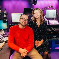 Kathryn on BBC