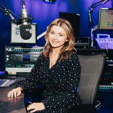 Kathryn Wilson Radio
