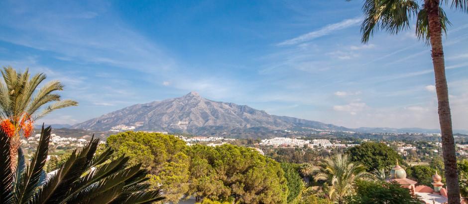 Location Spotlight - Nueva Andalucia, Spain