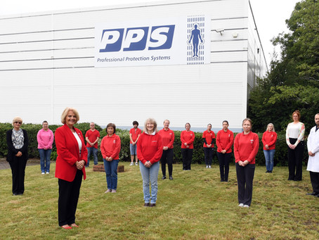 The PPS team is growing!