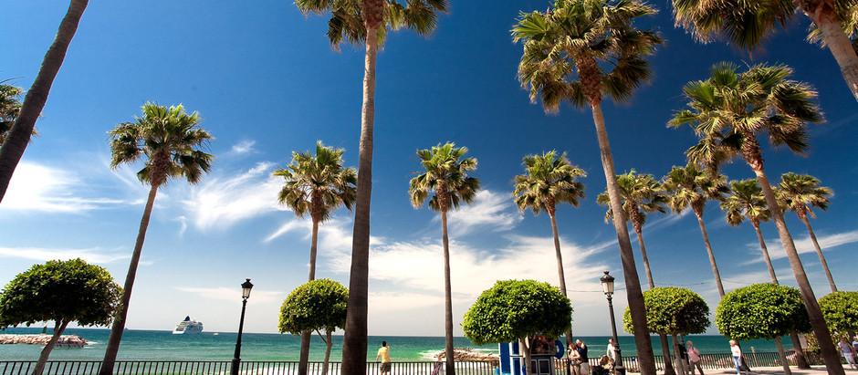 Destination Spotlight - Marbella