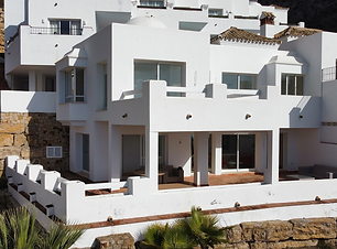 townhouse for sale Sierra blanca country