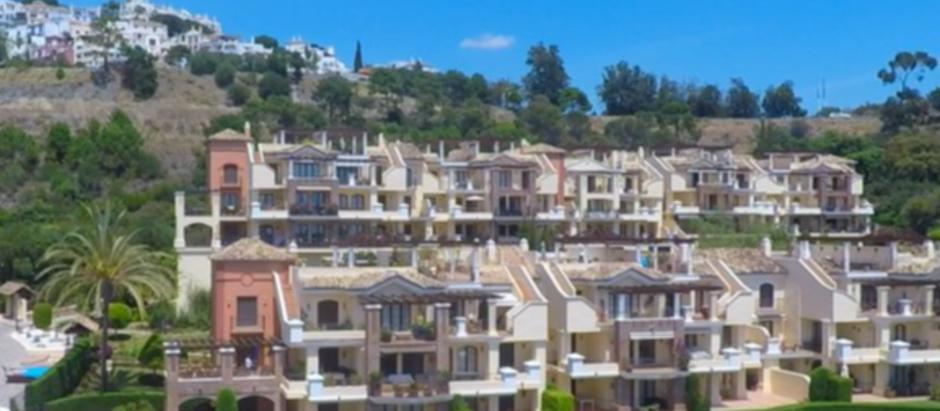 Property Focus -  Buy a Fantastic Penthouse in Los Arqueros, Spain!