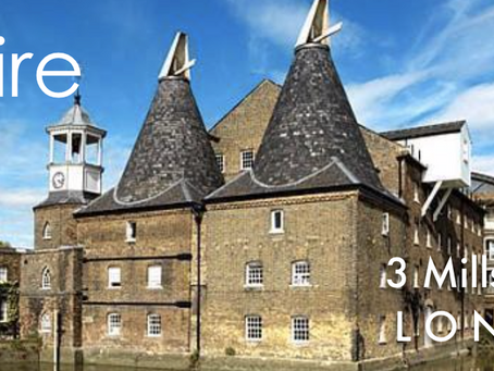 Free TV Presenter Training Session - London - This Sunday!