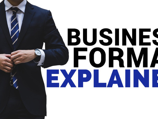 Improve Your formal Business English  phrases for Every Working Profession
