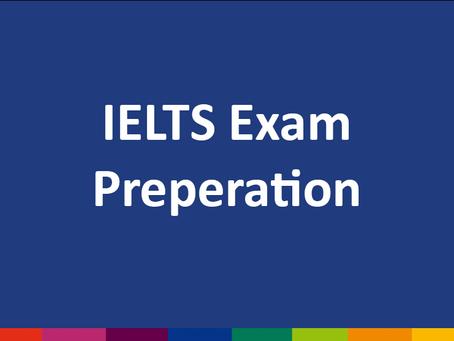 Get your dream IELTS score | Best IELTS Coaching Institute in Kalyan